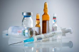 Препараты для раскодирования